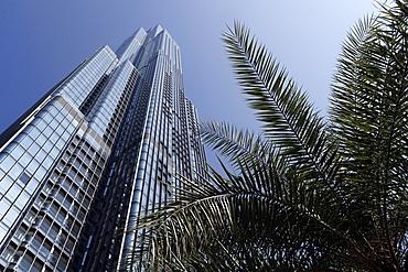 Landmark 81, a super tall skyscraper, Ho Chi Minh City, Vietnam, Indochina, Southeast Asia, Asia