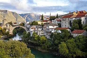 Mostar, Herzegovina, Bosnia and Herzegovina, Europe