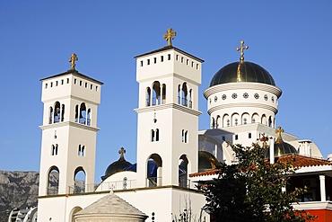 Church of Saint John, Bar, Montenegro, Europe