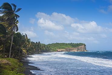Antoine Bay in the north of Grenada, Windward Islands, West Indies, Caribbean, Central America