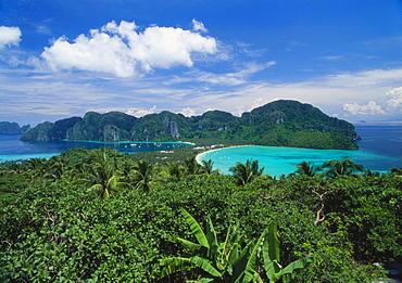 Koh Phi Phi, Thailand, Asia