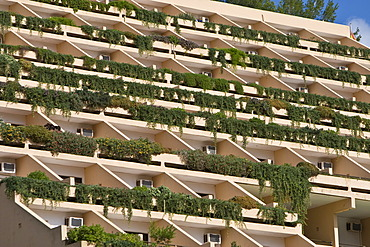 Hotel near by San Miguel, Ibiza, Baleares, Spain
