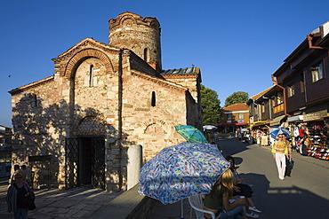 St. John the Baptist Church Nesebar, Bulgaria