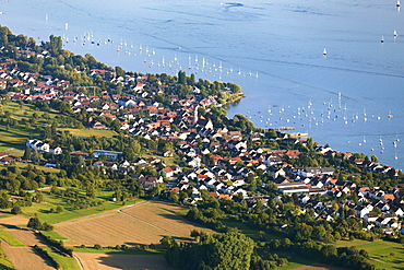 Allensbach, Lake Constance, Baden-Württemberg, Germany, Europe