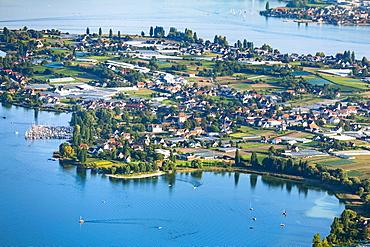 Reichenau Island, Lake Constance, Baden-Württemberg, Germany, Europe