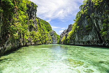 El Nido and the Bacuit archipelago, Palawan, Philippines, Asia