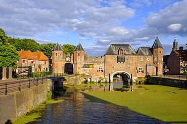 Koppelpoort, Amersfoort, Province of Utrecht, Netherlands