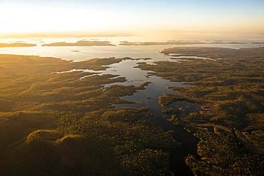Lake Kariba Reservoir, Zimbabwe, Africa