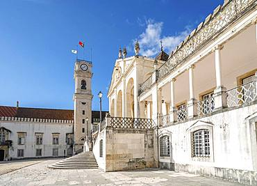 University of Coimbra, Coimbra, Portugal, Europe