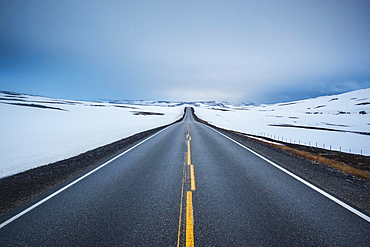 Road to the North Cape, Skarsvag, Troms, Norway, Europe
