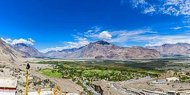 Nubra Valley, Ladakh, Indian Himalaya, Jammu and Kashmir, Northern India, India, Asia