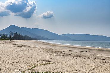 San Maria Beach, Dawei, Mon state, Myanmar, Asia