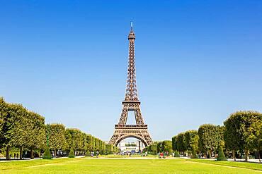 Eiffel Tower Eiffel Tower travel travel in Paris, France, Europe