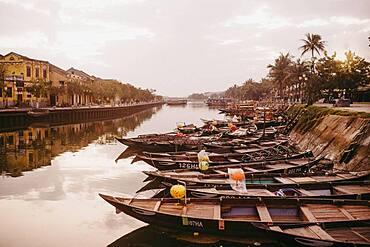 Hoi An, Vietnam, Asia