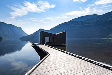 Soria Moria Sauna, Dalen, Telemark, Norway, Europe