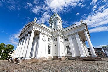 Helsinki Cathedral, Helsinki, Finland, Europe