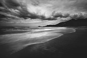 Beach, Gisborne District, North Island, New Zealand, Oceania