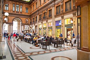 Galleria Alberto Sordi, Rome, Lazio, Italy, Europe
