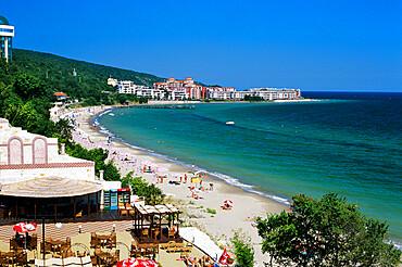 Elenite, Balchik, Black Sea coast, Bulgaria, Europe