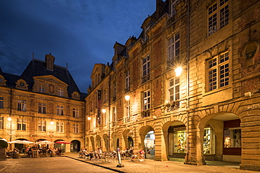 Charleville-Mezieres, Ardennes, Grand Est, France, Europe