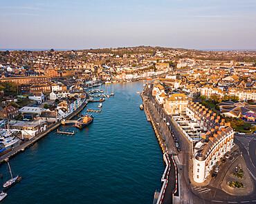 Weymouth, Dorset, England, United Kingdom, Europe