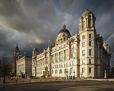Liverpool, England, UK