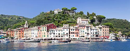 Portofino, Riviera di Levante, Province Genoa, Liguria, Italy, Europe