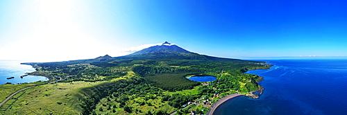 Rishiri Island, Hokkaido, Japan, Asia