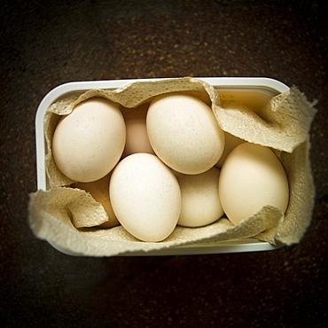 Box of egges