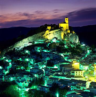 Montefrio, Andalucia, Spain, Europe