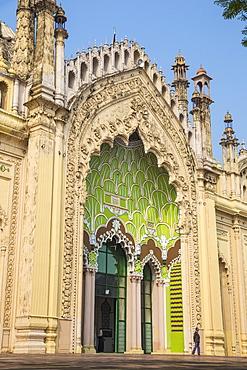 Jama Mosque, Lucknow, Uttar Pradesh, India, Asia