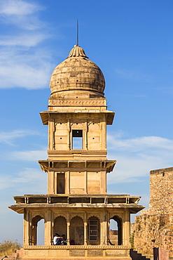 Johar Kund, Gwalior Fort, Gwalior, Madhya Pradesh, India, Asia