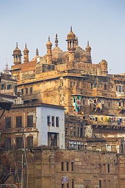 Varanasi, Uttar Pradesh, India, Asia