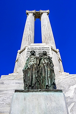 Monument to the Victims of the USS Maine, Havana, Cuba