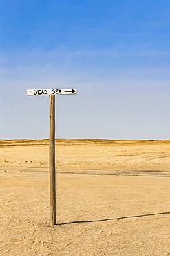 Dead Sea, Skeleton Coast, Dorob National Park; Namibia