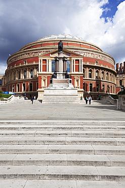Royal Albert Hall, Kensington, London, England, United Kingdom, Europe