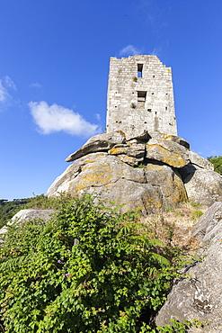 Torre di San Giovanni, Campo nell'Elba, Elba Island, Livorno Province, Tuscany, Italy, Europe