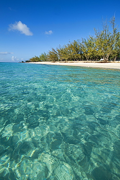 Norman Saunders beach, Grand Turk, Turks and Caicos, Caribbean, Central America