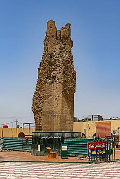 Imam Ali Mosque, one of the oldest mosques in the world, Basra, Iraq, Middle East - 1184-5725