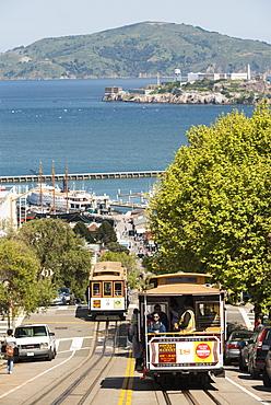 San Francisco, California, United States of America, North America