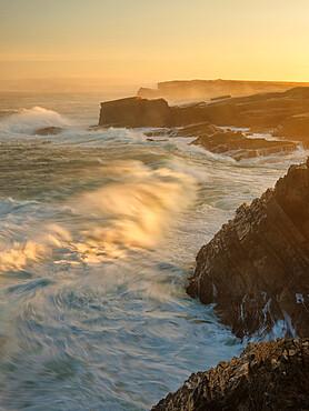 Ross, Loop Head, County Clare, Munster, Republic of Ireland, Europe