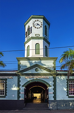Albert George Market, Falmouth, Trelawny Parish, Jamaica, West Indies, Caribbean, Central America