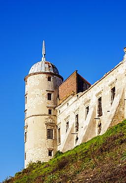 Janowiec Castle, Lublin Voivodeship, Poland, Europe