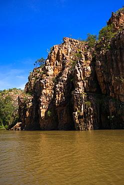Katherine Gorge National Park, Northern Territory, Australia, Pacific