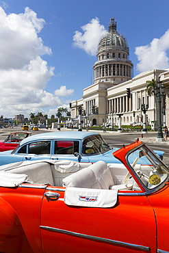 Cathedral Square, Havana, Cuba, West Indies, Caribbean, Central America