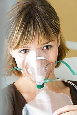 Oxygen therapy is a treatment that has the aim to bring oxygen to a person. Oxygen therapy enables to treat hypoxia (unsufficiant oxygenation of the tissues) and pulmonary affections and can be undertaken at the hospital or at home.