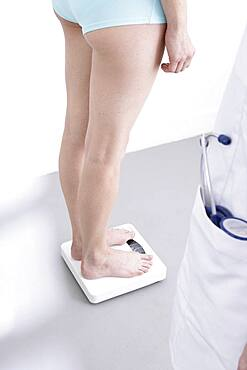 Weight, woman