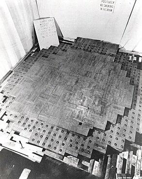 Chicago Pile-1, 1942