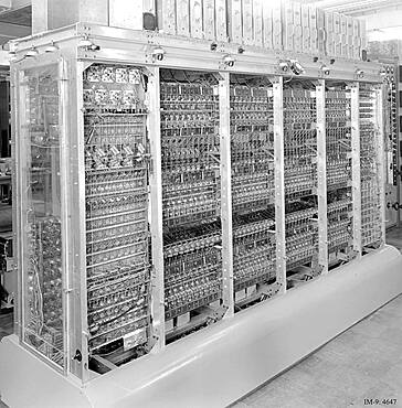 MANIAC-IV, Solid State Electronics, 1960s