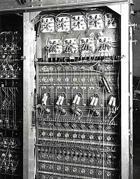 MANIAC-III, Solid State Electronics, 1961